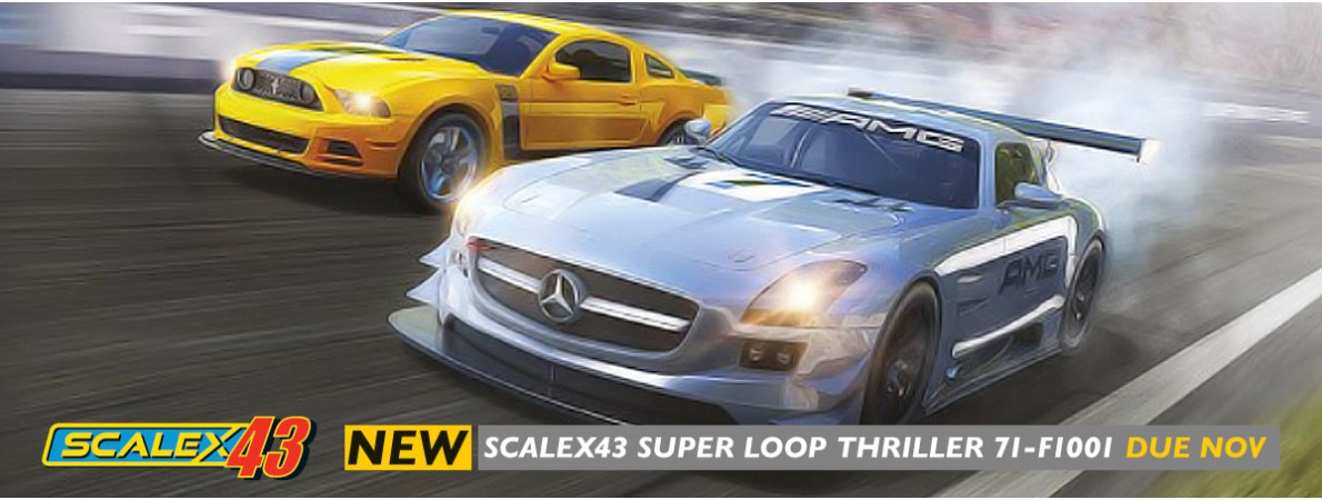 Scalex43 Super Loop