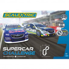 SCALEX SUPERCAR CHALLENGE