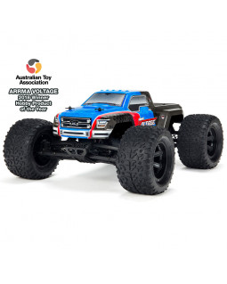 ARRMA GRANITE VOLTAGE BLUE/BLACK