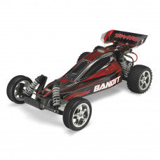 T/XAS BANDIT EXTREME SPORTS BUG - RED