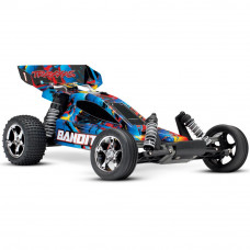 T/XAS BANDIT 1/10 SCALE OFF ROAD BUGGY
