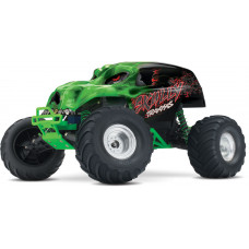 T/XAS SKULLY  MONSTER TRUCK WITH TQ 2.4GHz RADIO