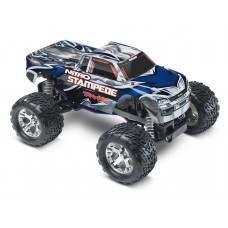 T/XAS NITRO STAMPEDE 2WD MONSTER TRUCK