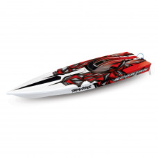 T/XAS R6 SPARTAN BRUSHLESS 36