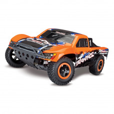1/10 SLASH BRUSHED 2WD SHORT COURSE ORANGE