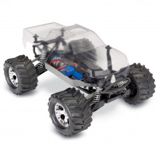 T/XAS STAMPEDE 4X4 KIT WITH ELECTRONICS