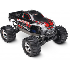 T/XAS STAMPEDE 4WD MONSTER TRUCK