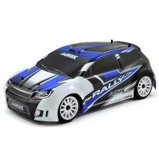 T/XAS LATRAX RALLY:1/18 SCALE 4WD