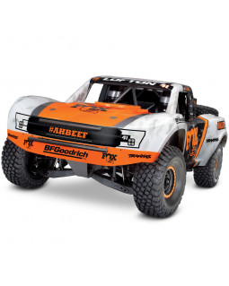 T/XAS UNLIMITED DESERT RACER 6S 4WD