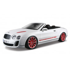 BBURAGO BENTLEY CONT S/SPORTS ISR
