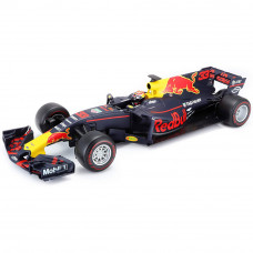 BBURAGO 1:18 FORMULA - RED BULL RACING TAG HEUER RB13