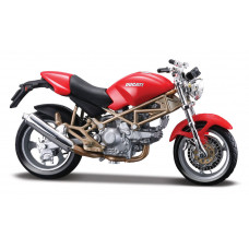 BBURAGO DUCATI MONSTER 900