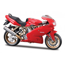 BBURAGO DUCATI SUPERSPORT 900