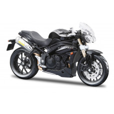 BBURAGO TRIUMPH SPEED TRIPLE 2011