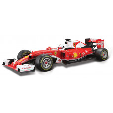 BBURAGO FERRARI 2016 SEASON CAR