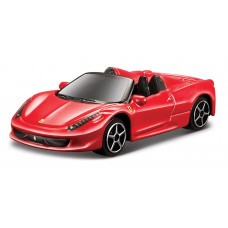 BBURAGO FERRARI 458 SPIDER HANG SELL