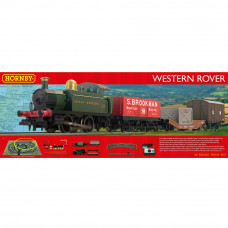 HORNBY WESTERN ROVER