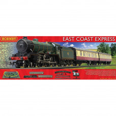 HORNBY EASTCOAST EXPRESS