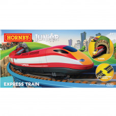 HORNBY JUNIOR