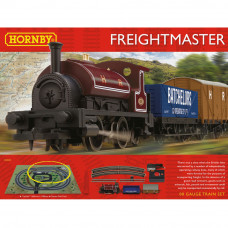 HORNBY FREIGHT MASTER