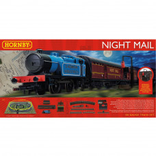 HORNBY NIGHT MAIL