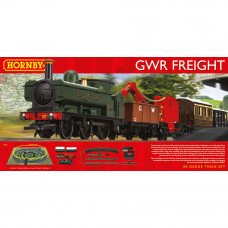 HORNBY GWR FREIGHT