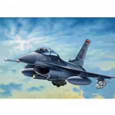 ITALERI F-16C/D NIGHT FALCON 1:72
