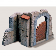 ITALERI CHURCH DOOR 1:35