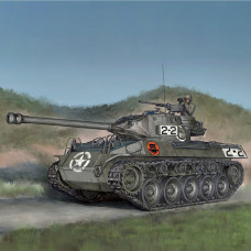 ITALERI M18 HELLCAT  (GLUE, PAINTS AND BRUSH NOT INCLUDED) 1:56