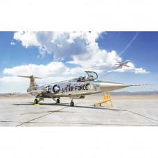 ITALERI F-104A/C SUPER DECALS 1:32
