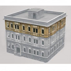 ITALERI BERLIN HOUSE EXTENSION - 1 FLOOR 1:72