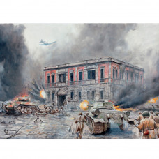 ITALERI BATTLE OF BERLIN