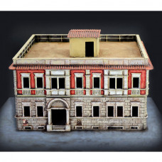 ITALERI BERLIN HOUSE 1:72