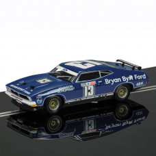 SCALEX FORD XB FALCON 1977 BATHURST - JOHNSON/SCHUPPAN