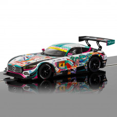 SCALEX MERCEDES AMG GT3 (ANIME) - NEW TOOLING
