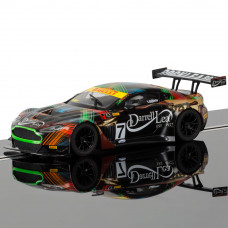SCALEX ASTON MARTIN GT3 TONY QUINN CLIPSAL 500, 2013 - NEW TOOLING