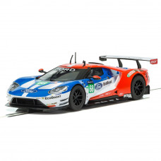 SCALEX FORD GT GTE LE MANS 2017 NO. 69