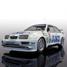 SCALEX FORD SIERRA RS500 ANZ SIERRA BATHURST 1988