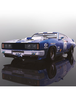 SCALEX FORD XC FALCON BATHURST DICK JOHNSON 1978