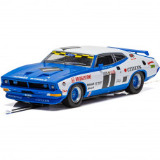 SCALEX FORD XB FALCON - BATHURST 1975 - GOSS,BARTLET