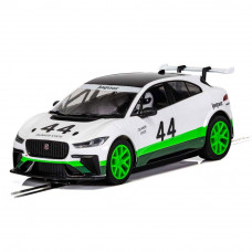 SCALEX JAGUAR I-PACE GROUP 44 HERITAGE LIVERY - NEW TOOLING 2019