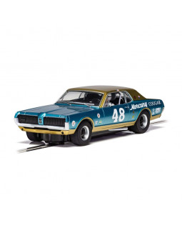 SCALEX MERCURY COUGAR - NO. 48