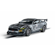 SCALEX FORD MUSTANG GT4 - ACADEMY MOTORSPORT 2020