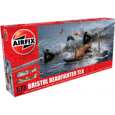AIRFIX BRISTOL BEAUFIGHTER MK.X