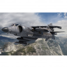 AIRFIX BAE SEA HARRIER FA2, 1:72