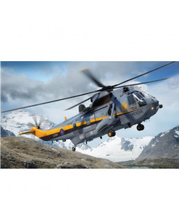 AIRFIX WESTLAND SEA KING HAS.3, 1:72