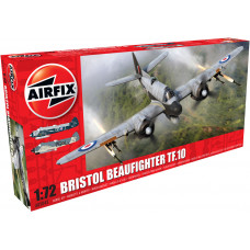 AIRFIX BRISTOL BEAUFIGHTER MKX (LATE)
