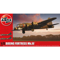 AIRFIX BOEING FORTRESS MK.III 1:72 - NEW LIVERY