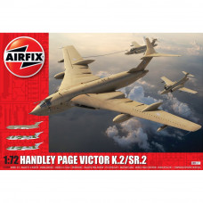 AIRFIX HANDLEY PAGE VICTOR K.2, 1:72