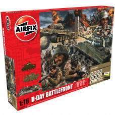 AIRFIX BATTLE FRONT
